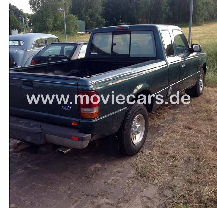 ford ranger pick up moviecars. Black Bedroom Furniture Sets. Home Design Ideas